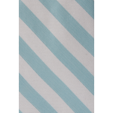 Cotton and Silk Stripe Beau